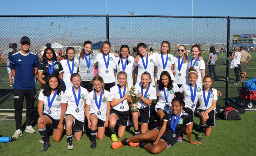 fc13 u15 girls gold tournament