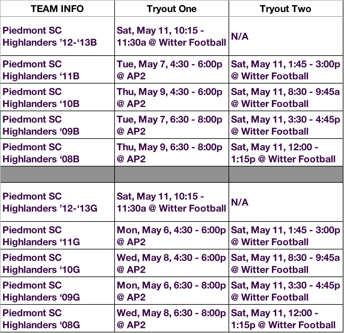 psc-competitive-tryouts-schedule-2019